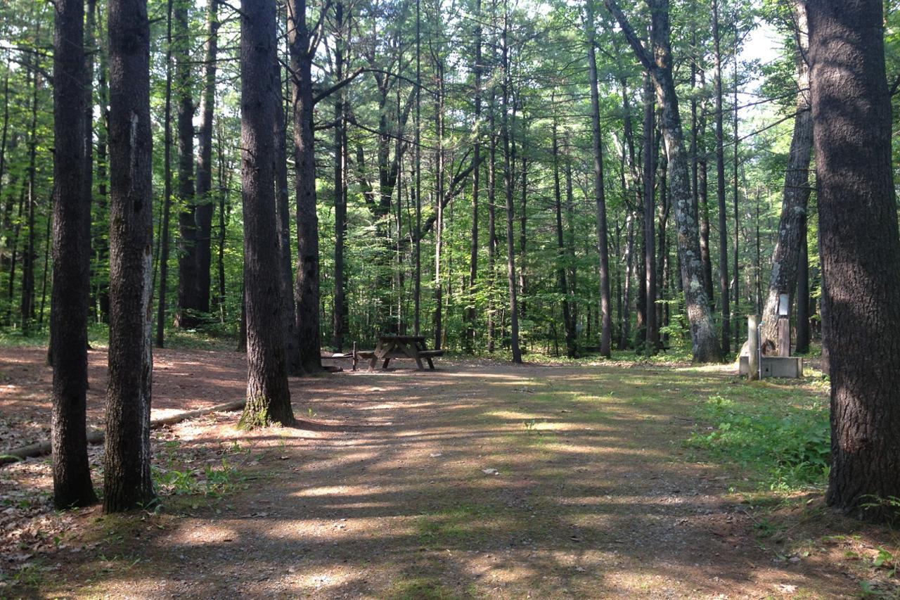 Le Refuge 111 - Camping - Parc National D U0026 39 Oka