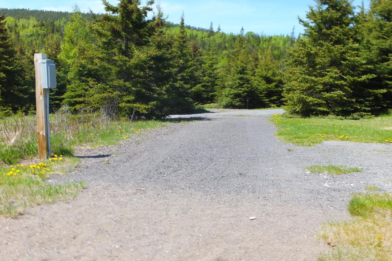 Rioux 6 camping parc national du bic s paq for Camping bic