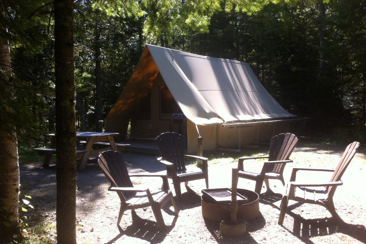 Rivi 232 Re Aux Bluets F 152 Traditional Ready To Camp