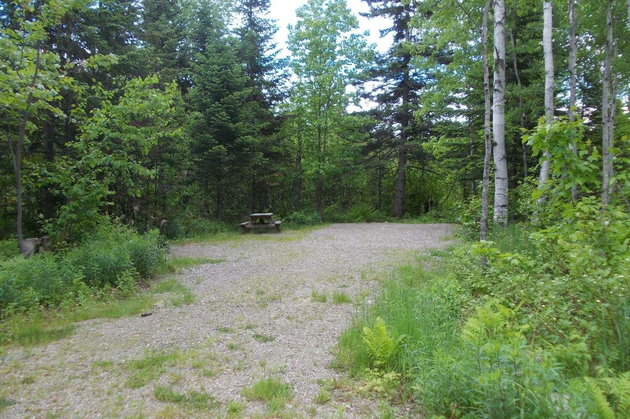 Camping Parc Des Grands Jardins