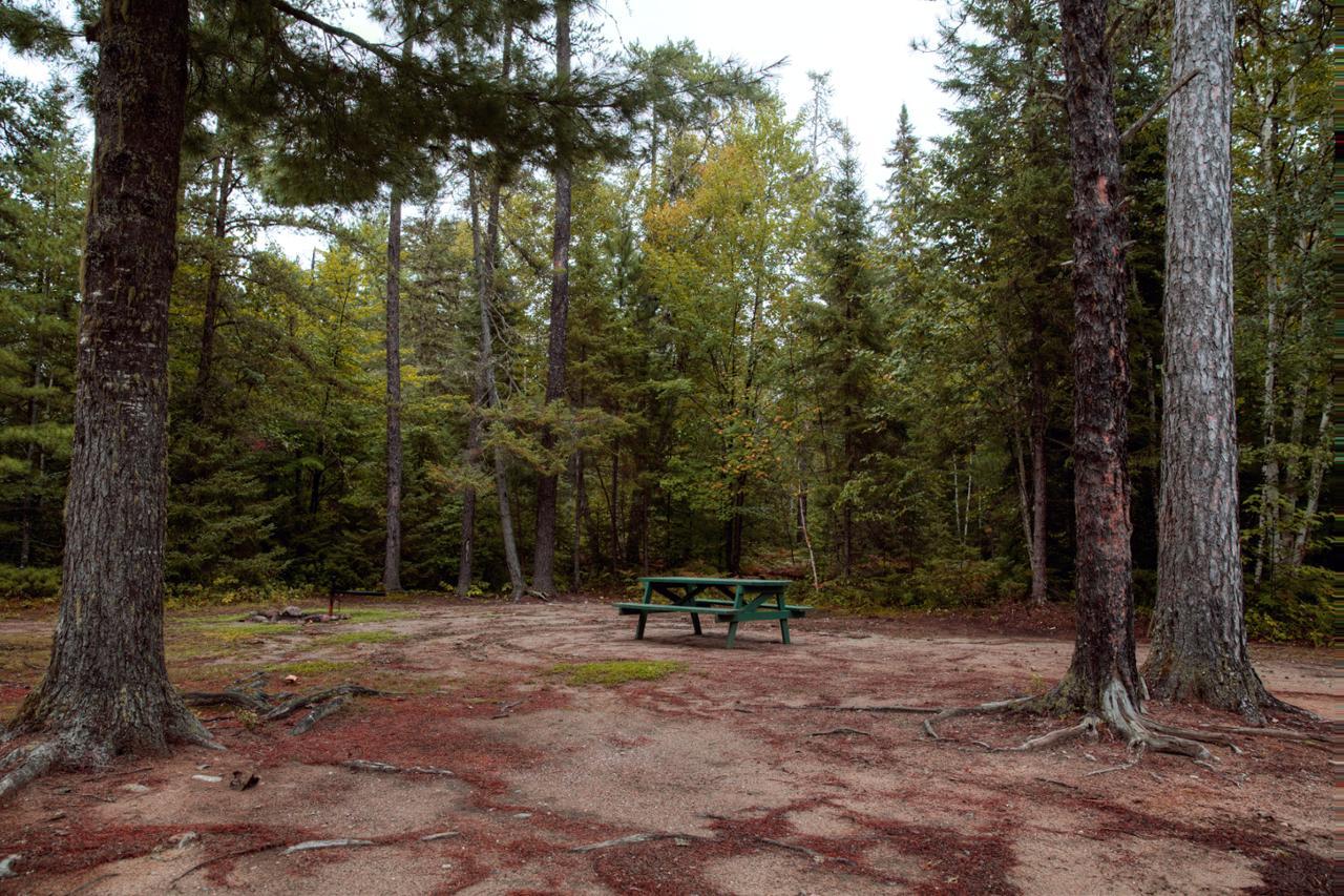 La Vieille 19 Camping R 233 Serve Faunique La V 233 Rendrye